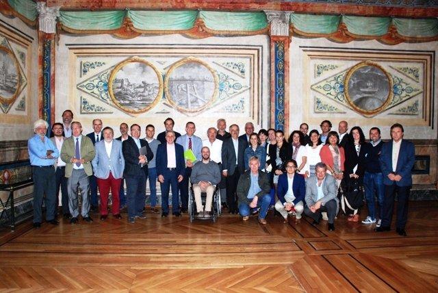 Encuentro de la Cátedra Fundación Grunenthal-Universidad de Salamanca