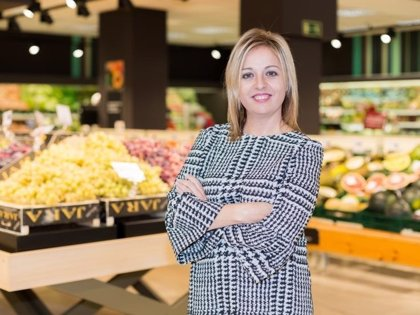 Pilar Cristóbal, nueva directora de Eroski en Aragón