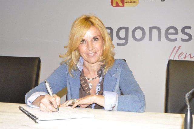 Rosa Santos.
