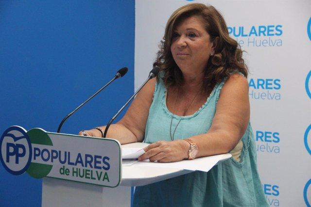 Carmen Céspedes
