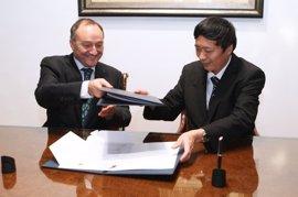 La Universidad de Valladolid firma un acuerdo de cooperación con la VNU University of Science de Vietnam