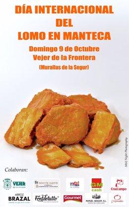 Vejer celebra el II Día Internacional del Lomo en Manteca