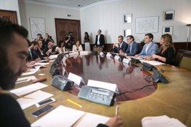Ciudadanos plantea en el Congreso quitar al Parlamento la elección de los jueces del CGPJ