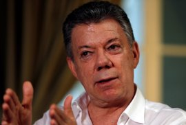 """Santos: """"Estamos muy cerca de lograr la paz"""""""