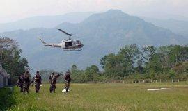 Perú declara desde el próximo martes el estado de emergencia en el VRAEM para luchar contra el terrorismo