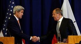 Estados Unidos asegura que el diálogo con Rusia sobre Siria sigue suspendido