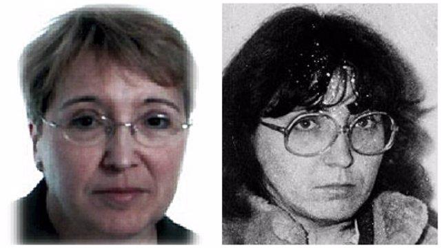 Detenida en París la ex miembro del PCE(r)-GRAPO Manuela Ontanilla