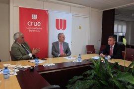 Andalucía pide aplazar la reválida hasta aclarar elementos técnicos y económicos