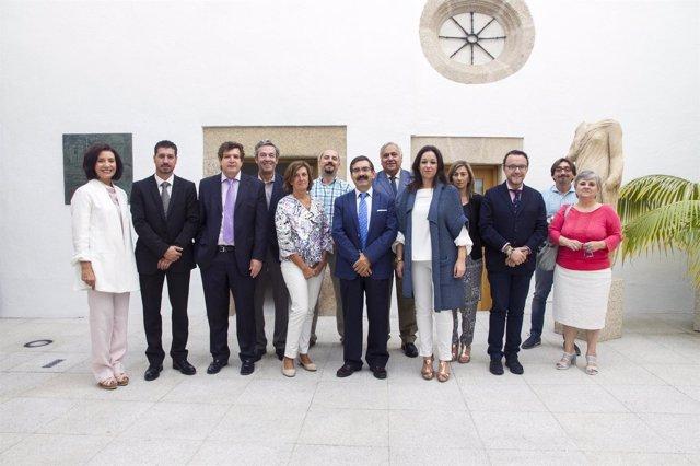 Fundación Caja Extremadura