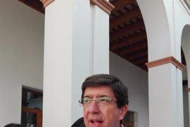 """Marín: El """"principal escollo"""" en la negociación del Presupuesto estará en inversiones"""
