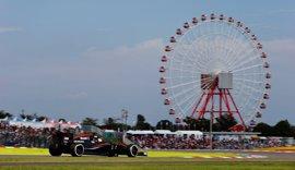 Alonso quiere brillar en casa de Honda y Hamilton darle vida al Mundial