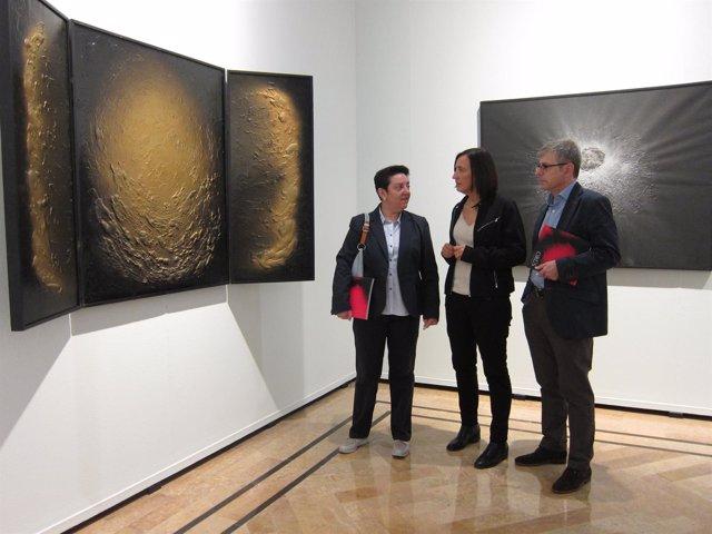 El Palacio de Sástago exhibirá la obra de José Orús hasta el 8 de enero