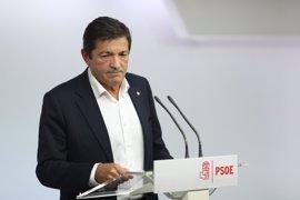 """Javier Fernández avisa al PP de que el PSOE """"en ningún caso le va a dar estabilidad"""""""
