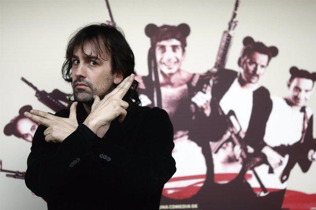 Isaki Lacuesta presenta Murieron por encima de sus posibilidades