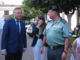 """El subdelegado de Gobierno muestra """"condena absoluta"""" por supuestos abusos de Pozoblanco"""