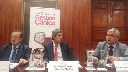 Sociedades científicas lamentan el parón del desarrollo de la gestión clínica en España