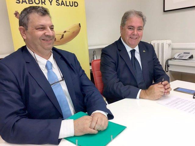 Plátano De Canarias Invierte En Salud Con La Universidad Complutense De Madrid P