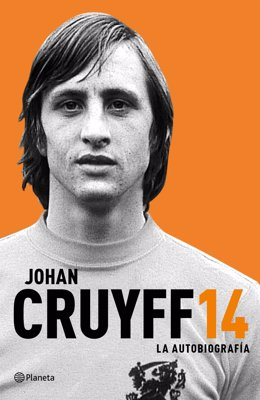 Autobiogrfía de Johan Cruyff