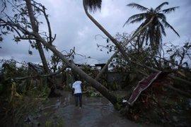 El número de muertos en Haití por el huracán 'Matthew' supera ya los 130