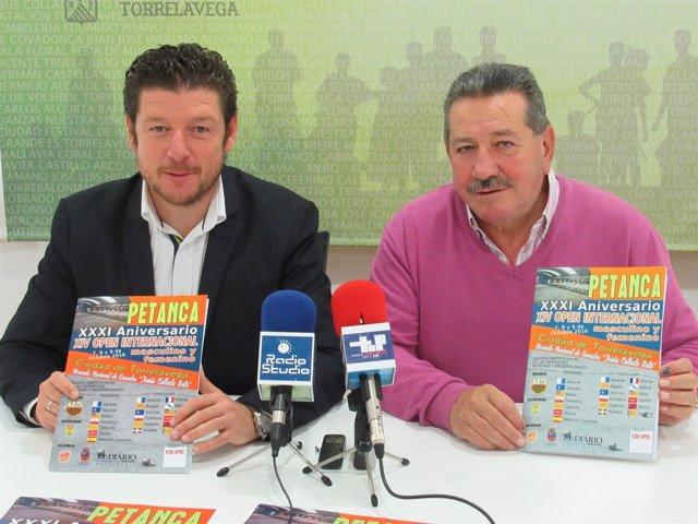 Campeonato Petanca