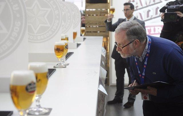 NP Estrella Galicia Busca Al Mejor Tirador De Cerveza De Euskadi