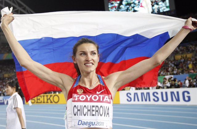 Chicherova