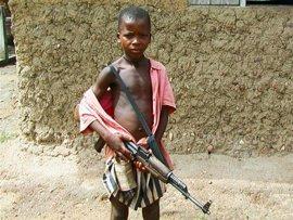 Al menos seis de cada diez niños son maltratados físicamente en el mundo