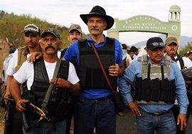 Siete de cada diez mexicanos se sienten inseguros en su ciudad