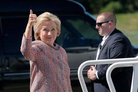 Hollande afirma que Clinton es la única opción en las elecciones presidenciales de EEUU