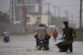 La ONU advierte sobre el riesgo de que resurja el brote de cólera en Haití