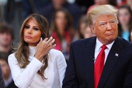 """Trump: """"No hay nadie que respete más a las mujeres que yo"""""""
