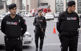 Turquía ordena la detención de 166 personas por su supuesta relación con el golpe de Estado