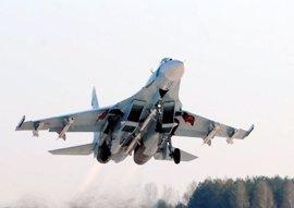 Finlandia denuncia una nueva violación de su espacio aéreo por parte de un caza ruso