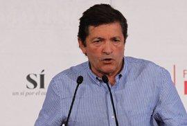 """Fernández (PSOE) da por hecho la """"disciplina"""" de los diputados socialistas ante la decisión del Comité Federal"""