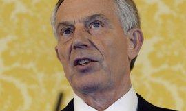 """Blair insinúa un retorno a la política para salvar a Reino Unido del """"Brexit exprés"""" de Theresa May"""