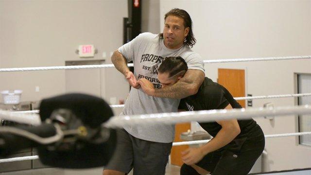Tim Wiese se pasa a la lucha libre