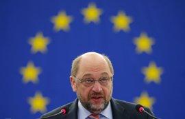 "Schulz abre investigación tras el ""serio altercado"" entre eurodiputados del UKIP"