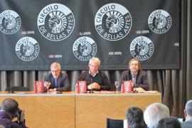 Llamazares, Baltasar Garzón y Baldoví reclaman mañana un gobierno de PSOE, Podemos y C's