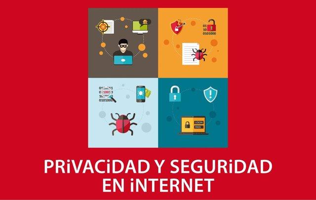 Guía de seguridad en Internet de la AEPD y el INCIBE