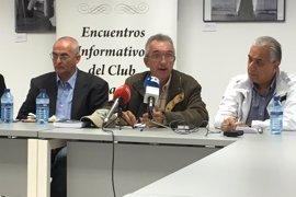 La MUD quiere que Congreso y Eurocámara defiendan la convocatoria del revocatorio en 2016