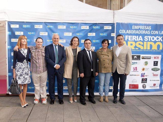 IV Feria De ARSIDO
