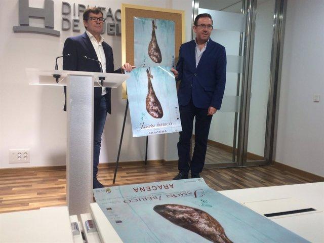 Manuel Guerra y Antonio Beltrán