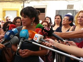 Podemos pide a Susana Díaz que se reúna con Rajoy para parar el proyecto de gas en Doñana
