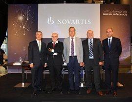 'Entresto' (Novartis) reduce los ingresos hospitalarios por insuficiencia cardiaca
