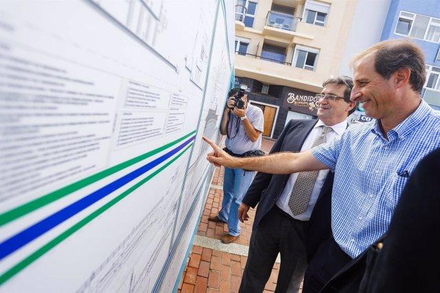 El proyecto duarará 16 meses con una inversión superior a  3,1 millones