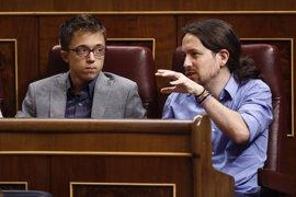 Iglesias y Errejón miden sus apoyos en el Consejo Ciudadano de Podemos