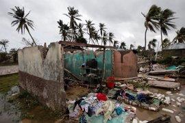 Francia envía un avión con 60 militares y 32 toneladas de ayuda a Haití