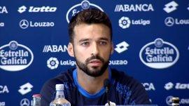 """Bruno Gama: """"Seguro que Messi nos complica mucho el partido"""""""