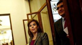 """Moncloa ve a Homs """"obsesionado con Franco"""" y le recuerda que Santamaría ni había nacido"""