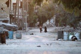 Rusia traslada a Alepo 27 toneladas de ayuda humanitaria procedente de Armenia
